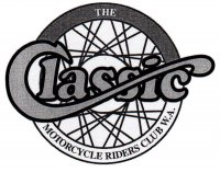 Classic Motorcycle Riders Club of WA