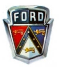 1949-1959 Ford V8 Owners Club of WA Inc